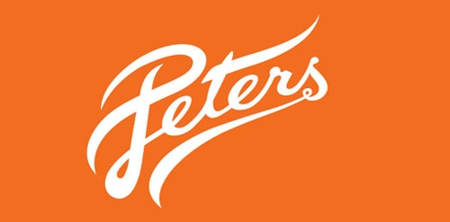 Creative Orange Color Logo Designs (8)