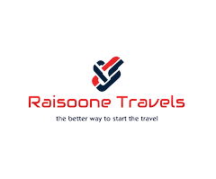 raisoone travel logo