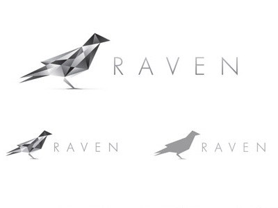 Cheerful Bird Logos Designs