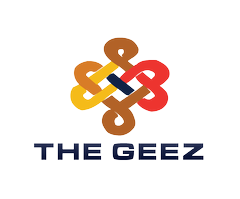 the geez cleaning logo design