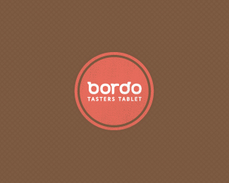 Bordo - Tasters Tablet