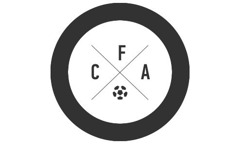 30 Amazing Soccer Logo Designs For Your Inspiration