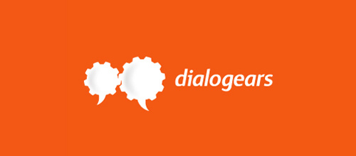 dialogears logo designs
