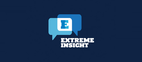 Extreme Insight logo designs