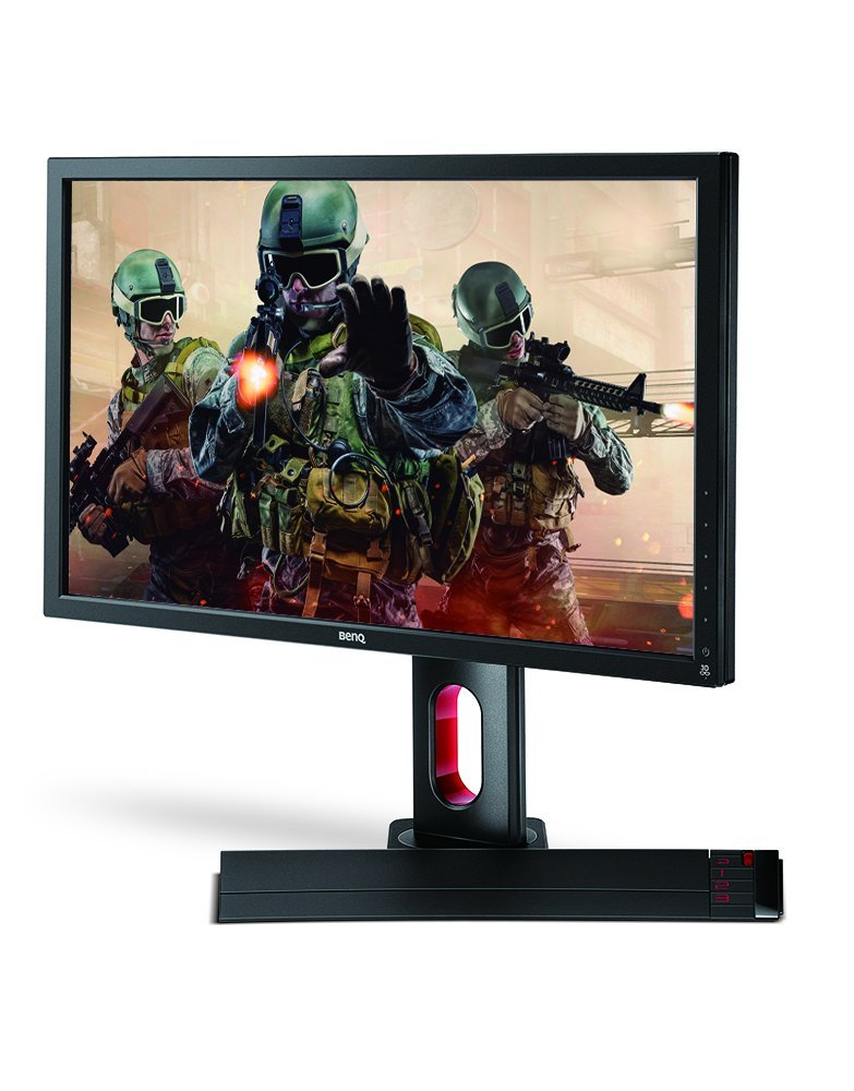 BenQ 1ms GTG XL2720Z 27-inch High Performance LED Gaming Monitor