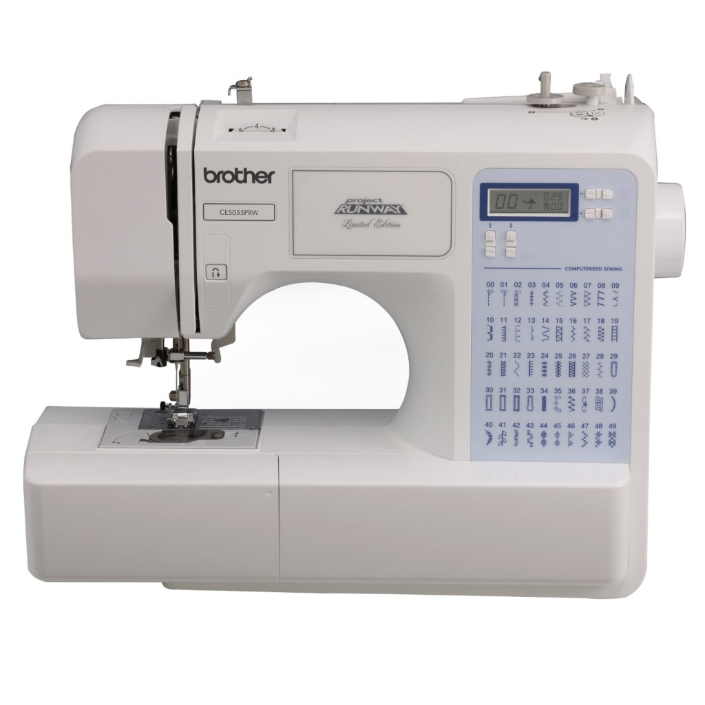 best sewing machine for 10 year