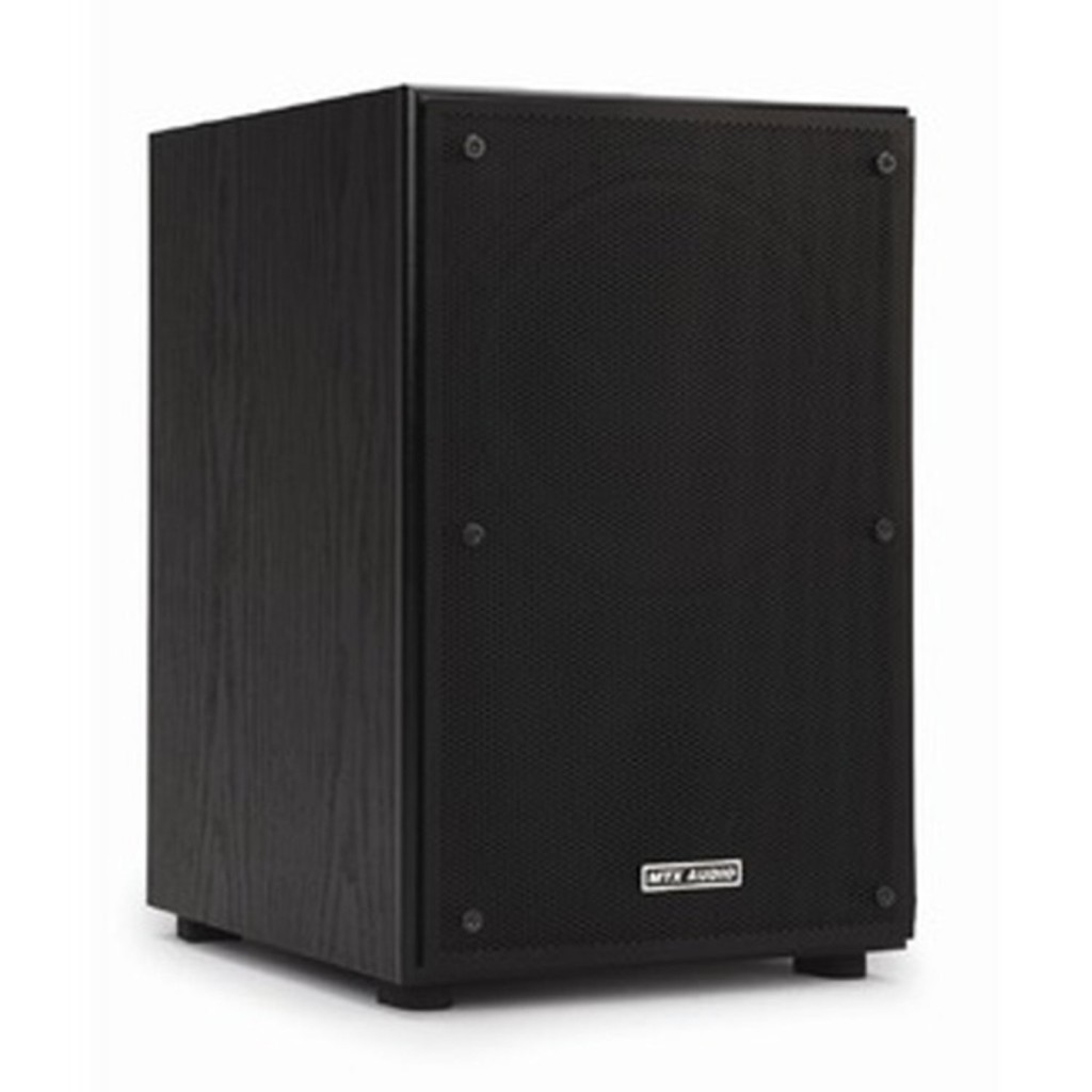 Casablanca Fan Company 21635 MTX Blueprint Contractor Theater Wireless Subwoofer