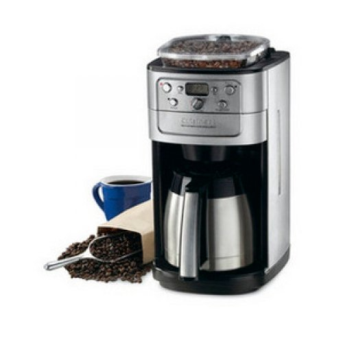 Coffee Makers Best Selling : Top 10 Best Selling Coffee Makers With Grinder Reviews 2017