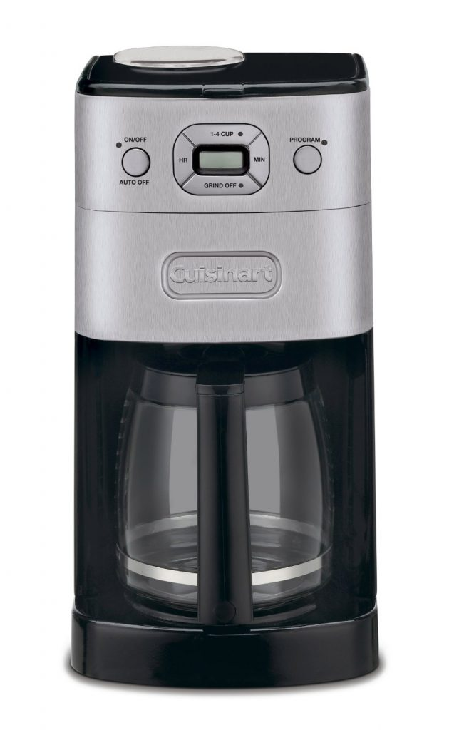 Coffee Maker Reviews Top 10 : Top 10 Best Selling Coffee Makers With Grinder Reviews 2017