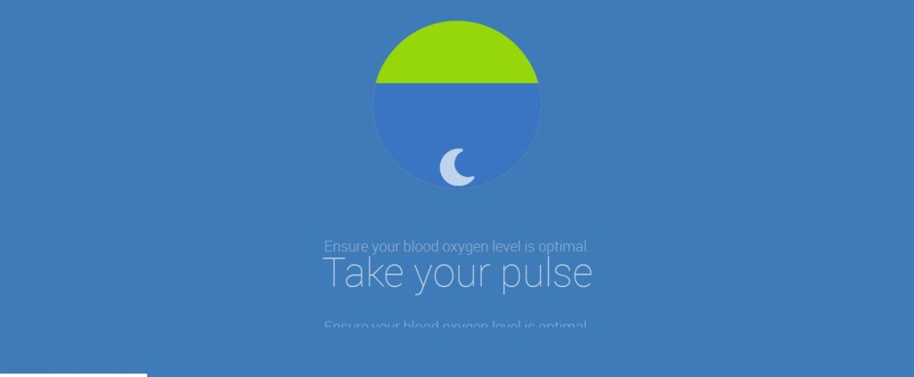 Experience the Withings Pulse O₂