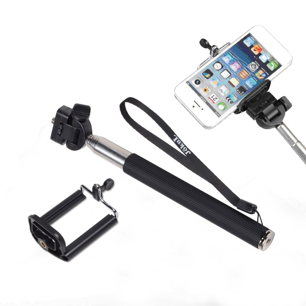top 10 best selling selfie stick reviews 2017. Black Bedroom Furniture Sets. Home Design Ideas