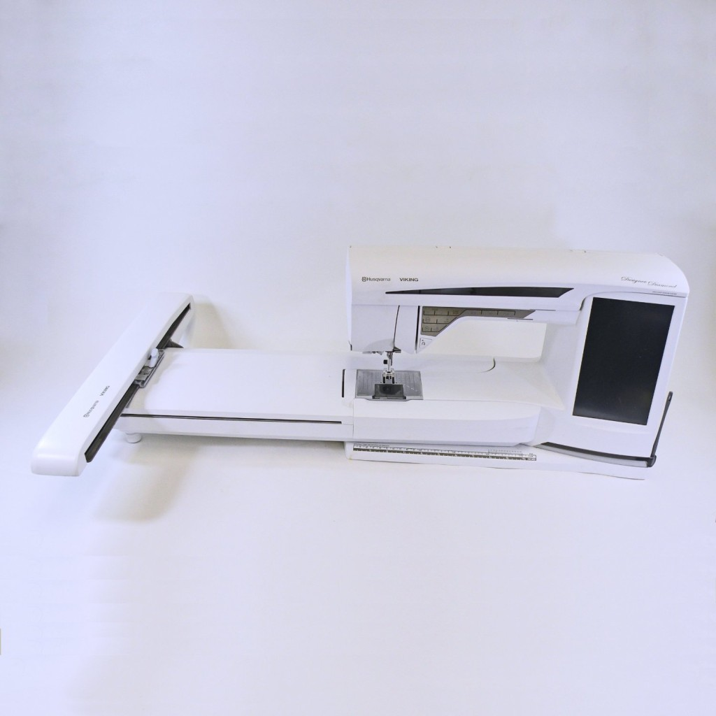 viking designer sewing machine
