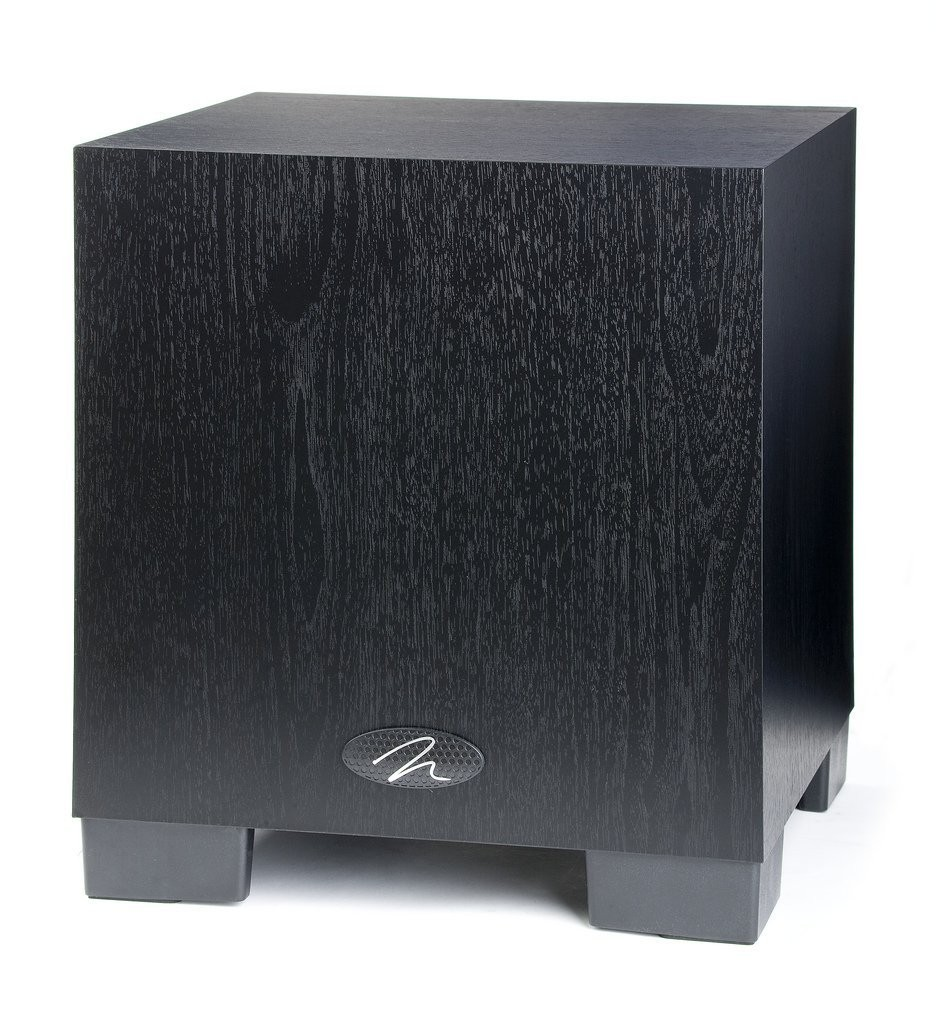 MartinLogan Dynamo 300 Home Theater and Stereo Subwoofer