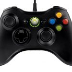 Top 10 Best Selling Game Controllers For PC Gaming 2017