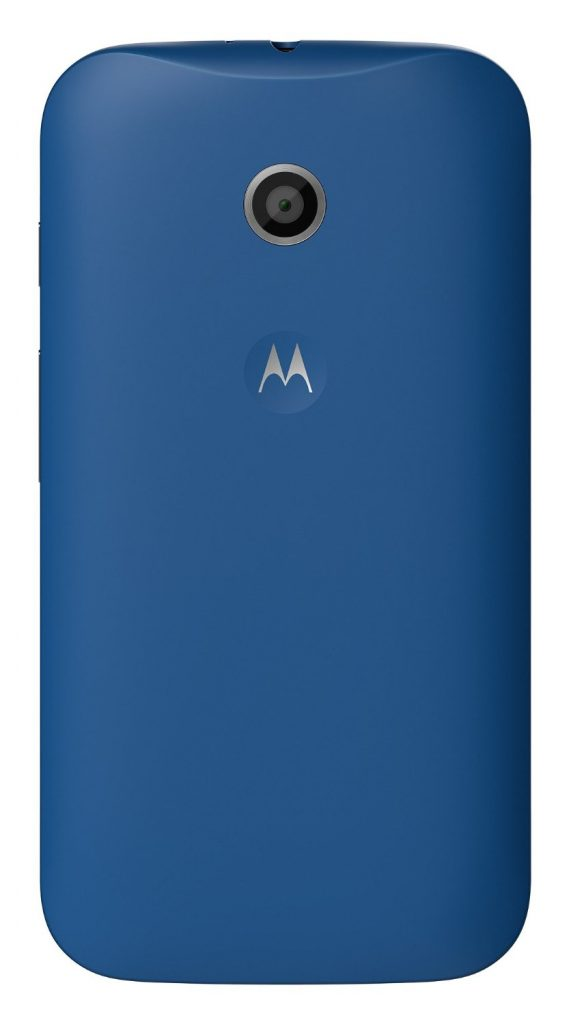 Moto E Case, Motorola ELX Color Series Case
