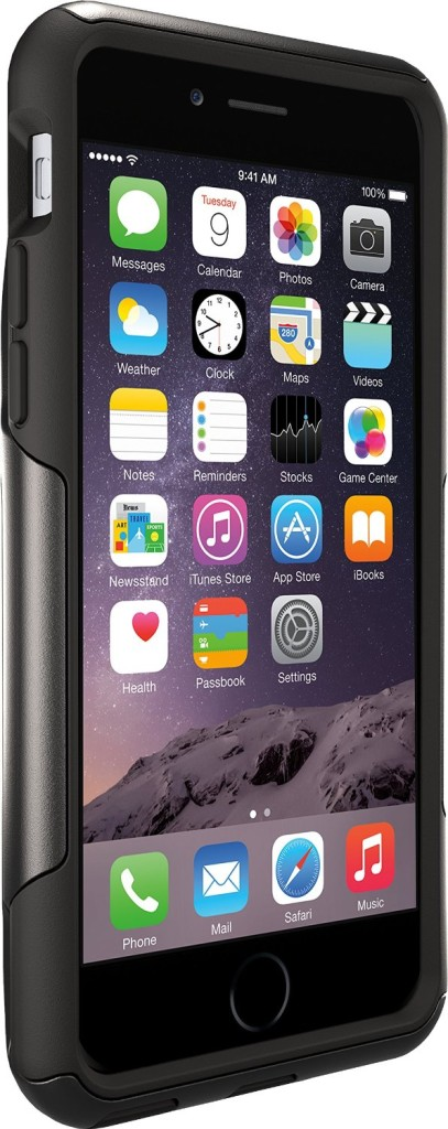 OtterBox iPhone 6 Case - Commuter Wallet Series, Frustration-Free Packaging