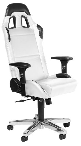 Playseat Office Chair (White)
