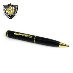 Streetwise Security Products DVRP DVR Pen with Built-In 4GB