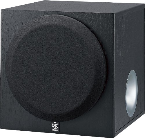 Top 10 Best Selling Home Audio Subwoofers Reviews 2017