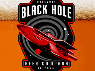 Black Hole Beer Company By David Cran