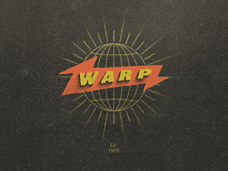 Warp Records By Ben Geier