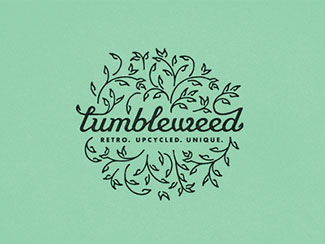 Tumbleweed By Chad Riedel