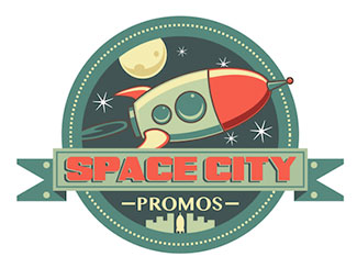 Space City By Kevin M. Montijo