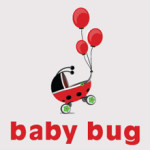 30 Charming Baby Logo Designs For Your Inspiration