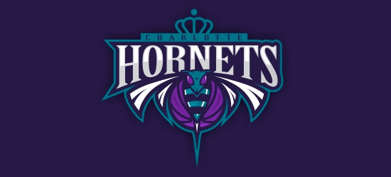 basketball logo design ideas hornets basketball logo design
