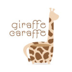 30 Beautiful Giraffe Logo Designs For Your Inspiration