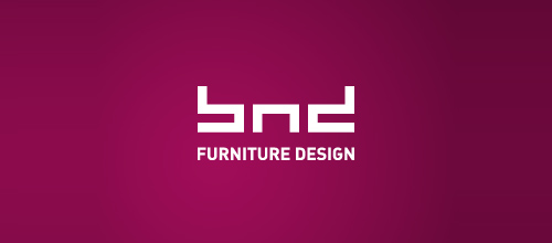 furniture logo designs examples bnd furniture design
