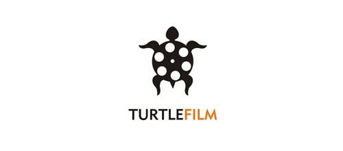 Turtle Film logo design ideas