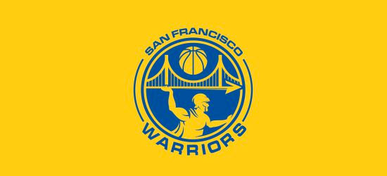 basketball logo design ideas San Francisco Warriors basketball logo