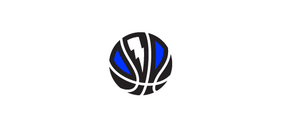 basketball logo design ideas Quiet Storm