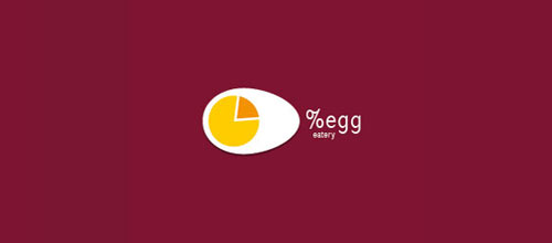 %egg logo design examples ideas
