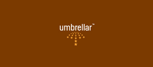Umbrellar logo design