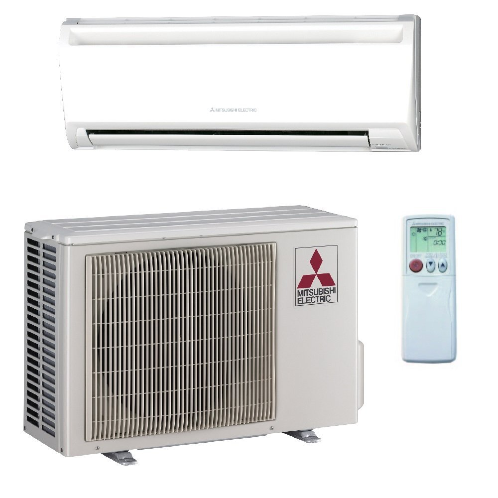 Mitsubishi Single Room Air Conditioner