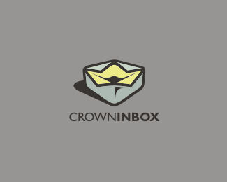 crown logo design examples