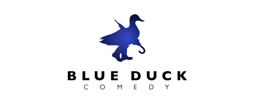 Club ducks logo design examples