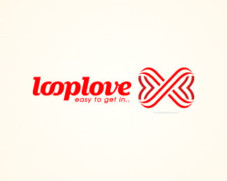 Love and Dating Logo Design examples