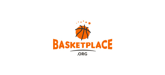 basketball logo design ideas Basketplace