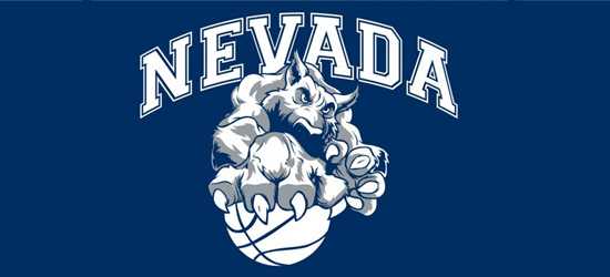 basketball logo design ideas Nevada Basketball Tshirt