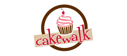 logo design Cakewalk
