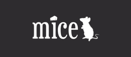 Mice logo design examples