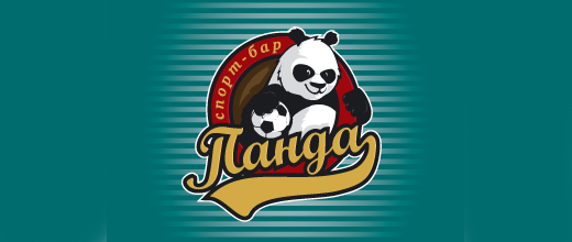 30 Cute Panda Logo Designs For Your Inspiration