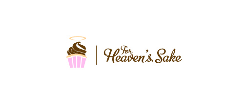 logo design For Heaven's Sake