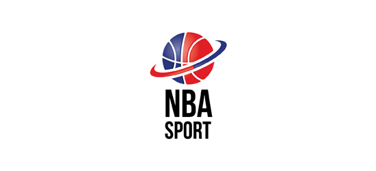 basketball logo design ideas NBA-Sports.com