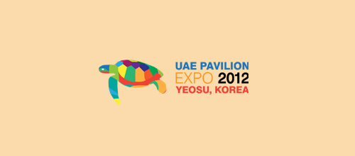 Pavilion Korea logo design ideas