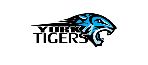New York tiger logo design ideas