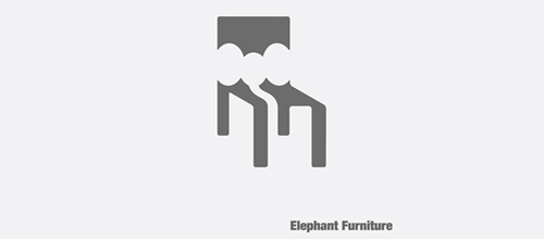 furniture logo designs examples Logo Elephant Furniture